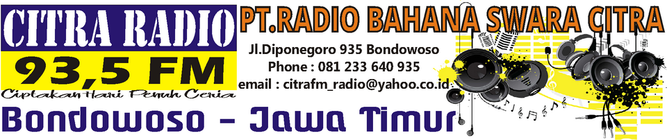 Citra Radio Bondowoso